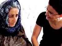 Bir anneye en güzel müjde: 'Dadê Serhat berdan'
