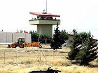 Türk ordusu ilk defa resmen Şam rejimiyle çatıştı