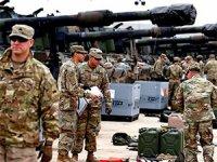 ABD Ortadoğu'ya 1000 asker daha gönderiyor