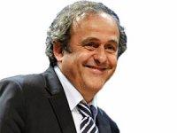 UEFA'nın eski başkanı Platini gözaltına alındı
