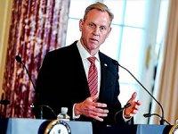 Trump'ın Savunma Bakanı adayı Patrick Shanahan görevden çekildi