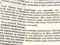 'Kürdistan' kelimesine Binali Yıldırım beraati