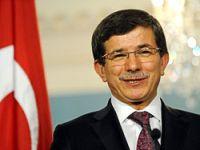 Davutoğlu 'Kürdistan' dedi mi?