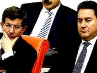 'AKP içinden çıkan iki yeni parti yolda'