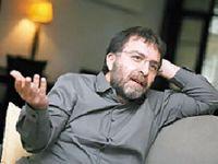 Ahmet Hakan'a gözaltı şoku !