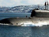 Rusya: Yanan denizaltı ile ilgili bilgiler gizli