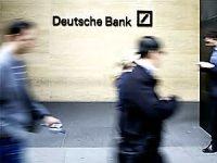 Deutsche Bank'tan 18 bin kişi işten çıkarılacak