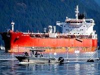İran, İngiliz tankerini alıkoymak istedi
