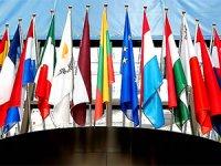 AB dışişleri bakanları Türkiye'ye yaptırımları görüşüyor