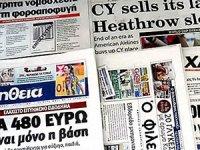 Rum gazetesi Türkiye'nin doğalgaz bulduğunu iddia etti