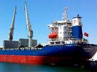 Türkiye gemisine korsan saldırısı: 10 denizci rehin alındı