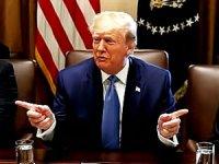 Trump 'durum karmaşık' dedi, ABD Dışişleri Bakanlığı 'yaptırım' sinyali verdi