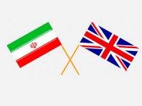 İngiltere'den İran'a nota