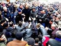 Suriyeliler bugün Fatih'te eylem yapacak