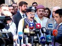 Mir Hazım Beg: Ezdiler Kürt, Şengal de Kürdistan'dır