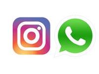 WhatsApp ve Instagram'ın adı değişiyor