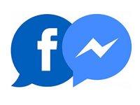 Facebook, Messenger aramalarını dinlemiş