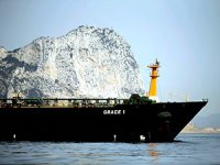 Cebelitarık, İran tankerini serbest bıraktı