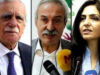 Diyarbakır, Mardin ve Van belediyelerine yine kayyum atandı