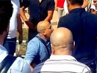 Taksim'de HDP'lilere polis engeli: 7 kişi gözaltına alındı