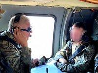 Pentagon'dan Türkiye- ABD ortak uçuş açıklaması
