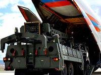 MSB açıkladı: S-400'de ikinci teslimat süreci tamamlandı