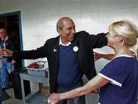 ABD kasabasına Müslüman belediye başkanı