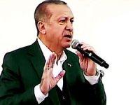 Erdoğan'dan 'Demirtaş' açıklaması: Bunları bırakamayız