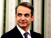 Miçotakis: Türkiye'ye 6 milyar avro verildi