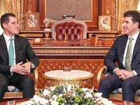 Neçirvan Barzani: Yabancı yatırımcıya ihtiyaç var