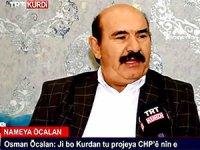 """Savcılık TRT'de Osman Öcalan yayınına """"ifade özgürlüğü"""" dedi"""