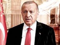 Erdoğan: Güvenli bölgeye mülteciler şehri yapalım