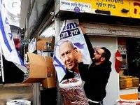 İsrail'de erken seçim: Halk yarın sandık başına gidiyor