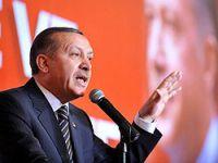 Erdoğan'ı Kızdıran Sloganlar!