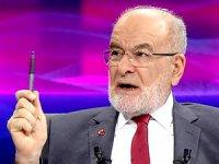 Karamollaoğlu: 82 Musul, 83 Kerkük kafasıyla giderseniz ...
