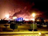 Ruhani: Suudi Arabistan saldırıyı bir uyarı olarak görmeli