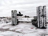 Rusya: S-400 Arktika'da göreve başladı
