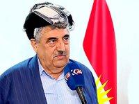 PSDK lideri: Kürtler ABD'yle doğrudan görüşmeli