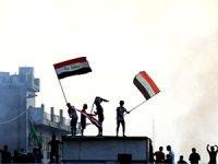 ABD'den Irak'a: 'Protestoculara yönelik şiddeti durdur, erken seçime git'