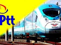 Tren ve posta ücretlerine yüzde 20 zam