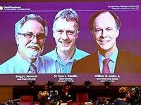 Nobel Tıp Ödülü'nün sahipleri belli oldu
