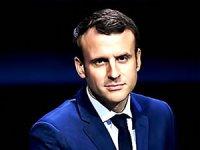 Macron: Dörtlü zirve İdlib için tek çözüm