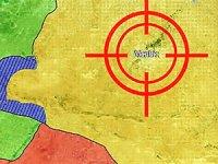 Suriye Haber Ajansı: Suriye ordusu Menbiç'e doğru hareket etti