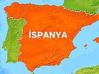 İspanya da Türkiye'ye silah satışını askıya alıyor