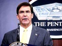 ABD: Gereklilik halinde Suriye'ye asker takviyesi yapabiliriz