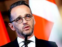 Maas: Türkiye'nin operasyonu meşru değil