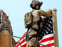 Irak: 'Suriye'den gelecek Amerika askerlerinin burada kalma izni yok'