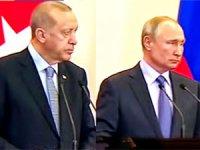 Putin-Erdoğan görüşmesi sonrası açıklanan 10 maddelik Soçi Mutabakatı