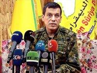 Mazlum Kobani, Mesud Barzani'ye teşekkür etti