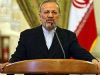 İran'dan, yurtdışında uranyum depolamaya ret